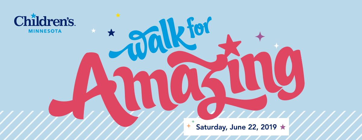 2019 Walk for Amazing